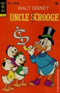 Uncle Scrooge (1954) Mark Jewelers 103MJ