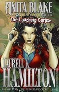 Anita Blake Vampire Hunter The Laughing Corpse TPB (2011 Ulimate Collection) 1-1ST