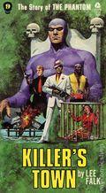 Phantom PB (1972-1975 Avon Novel Series) 9-1ST