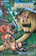 Avengelyne Dragon Realm (2001) 1F