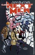 Classic Next Men TPB (2011 IDW) 2-1ST