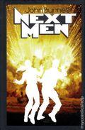 Next Men HC (2011-2012 IDW) By John Byrne 2-1ST