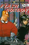 Flash Gordon Exclusive Preview (2008 Ardden Entertainment) 1