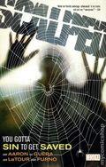 Scalped TPB (2007-2012 DC/Vertigo) 8-1ST