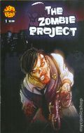 Zombie Project (2007) 1