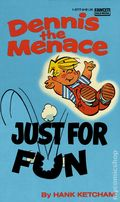 Dennis The Menace Just for Fun PB (1973) 1-REP