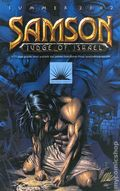 Samson Judge of Israel GN Preview (2002) 2002P