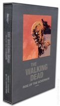 Walking Dead Rise of the Governor HC (2011 Novel) 1B-1ST