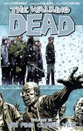 Walking Dead TPB (2004-2019 Image) 15-1ST