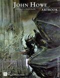 John Howe Artbook HC (French Edition 2004) 1-1ST