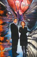 X-Files Collector Cards Individual (1995 MasterVisions) 6