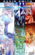 Bionic Man (2011 Dynamite) 4B