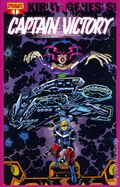 Kirby Genesis Captain Victory (2011 Dynamite) 1B