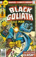 Black Goliath (1976 Marvel) 30 Cent Variant 4