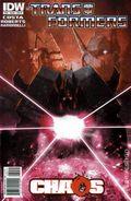 Transformers (2009 IDW) 30B