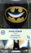 DC Comics Glass Goblet (2011) CUP-03