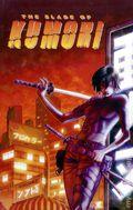 Blade of Kumori TPB (2011 Arcana) 1-1ST