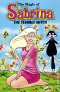 Magic of Sabrina the Teenage Witch TPB (2011) 1-1ST