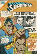 Superman Serie Colibri (Spanish Edition 1977) 28