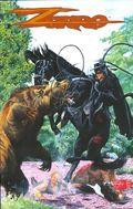 Zorro Matanzas (1999 Image) 1