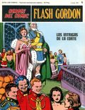 Heroes Del Comic Flash Gordon (Spanish Edition 1971) 1971, #4