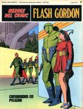 Heroes Del Comic Flash Gordon (Spanish Edition 1971) 1971, #9