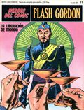 Heroes Del Comic Flash Gordon (Spanish Edition 1971) 1971, #11
