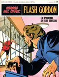 Heroes Del Comic Flash Gordon (Spanish Edition 1971) 1971, #26