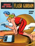 Heroes Del Comic Flash Gordon (Spanish Edition 1971) 1971, #28