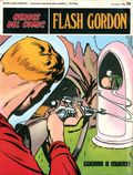 Heroes Del Comic Flash Gordon (Spanish Edition 1971) 1971, #36
