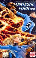 Fantastic Four (1998 3rd Series) 600D