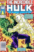 Incredible Hulk (1962-1999 1st Series) Mark Jewelers 327MJ