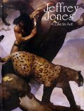 Jeffrey Jones: A Life in Art HC (2010 IDW) 1A-REP