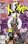 Uncanny X-Men (1963 1st Series) Mark Jewelers 270MJ