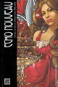 Echo Nouveau The Art and Life of a Working Girl 1995-2010 HC (2011) 1-1ST