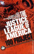 Justice League of America 100 Project SC (2011) 1-1ST