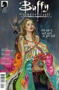 Buffy the Vampire Slayer (2011 Season 9) 5A