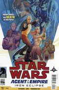 Star Wars Agent of the Empire Iron Eclipse (2011) 2