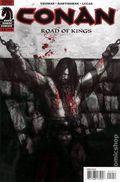 Conan Road of Kings (2010 Dark Horse) 12