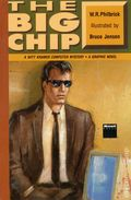 Big Chip GN (1990 Microsoft Press) 1-1ST