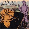 Fall of Homunculus GN (1998 Drawn and Quarterly) 1-1ST