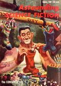 Astounding Science Fiction (1938-1960 Street and Smith) Pulp Vol. 60 #5