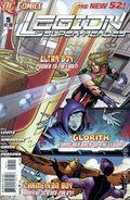 Legion of Super-Heroes (2011 7th Series) 5