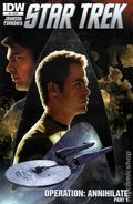 Star Trek (2011 IDW) 5A