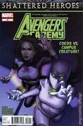 Avengers Academy (2010) 24