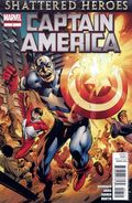 Captain America (2011 6th Series) 7A