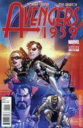 Avengers 1959 (2011) 5
