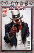 Carnage USA (2011 Marvel) 2A