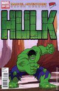 Marvel Adventures Super Heroes (2010-2012 2nd Series) 22