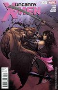 Uncanny X-Men (2012 2nd Series) 5A